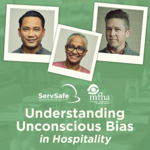 ServSafe, MFHA Share Expertise to Benefit the Industry